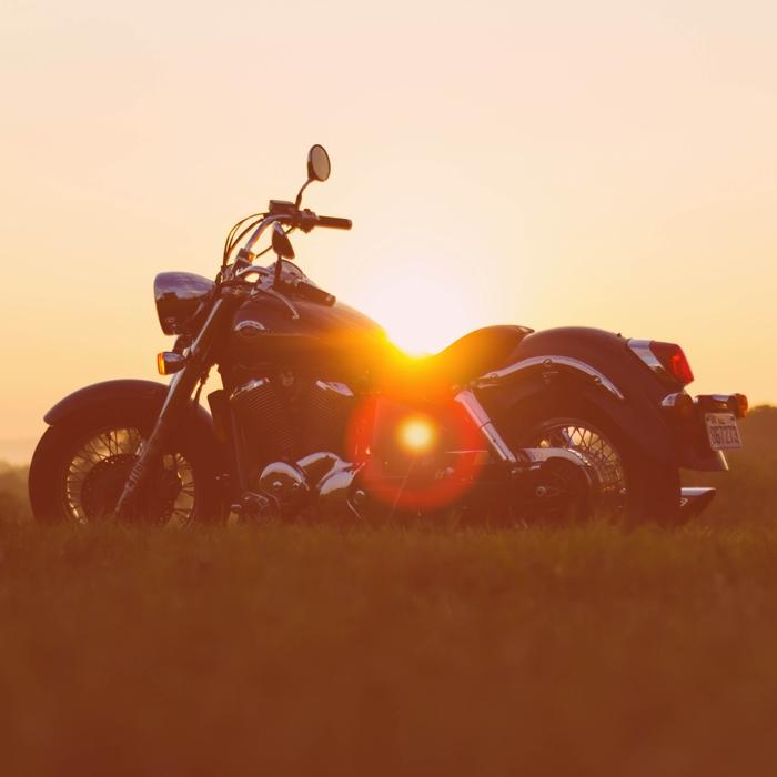 Motoconcentrazione Rievocativa Harley Davidson