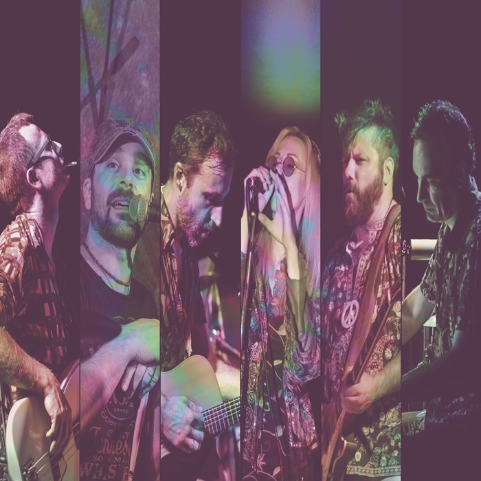 The Black Jam Band – JEFFERSON AIRPLANE
