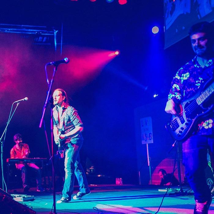 Woodstock Alive – RICHIE HAVENS – JOE COCKER