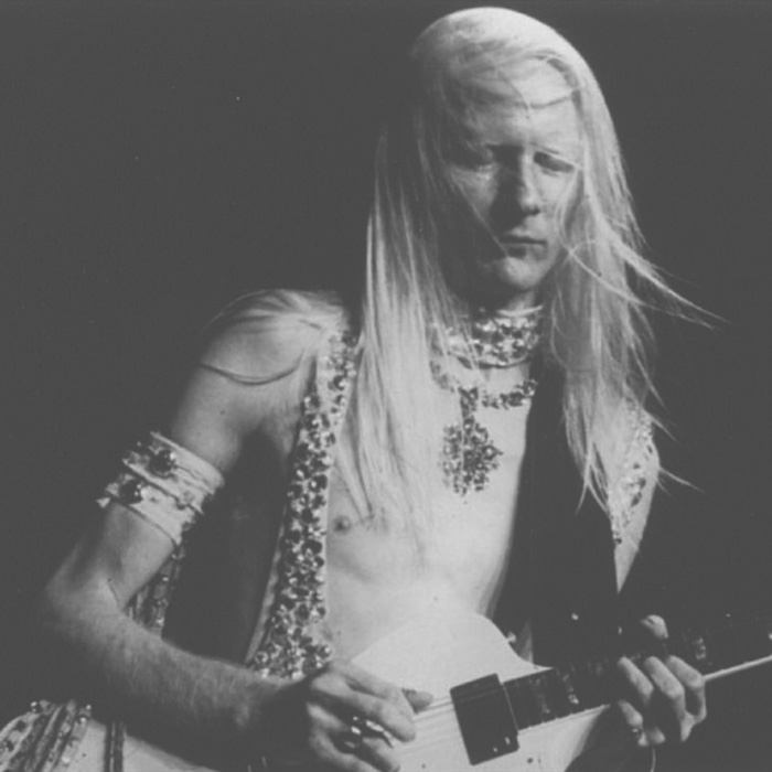 Johnny Winter Tribute Band – JOHNNY WINTER