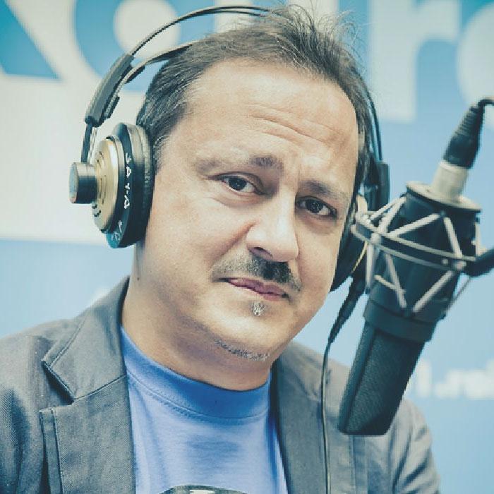 JOHN VIGNOLA