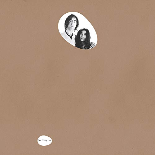 Yoko e John - Two Virgins